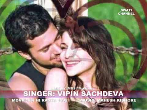 PYAR GHAZAB KI CHEEZ HAI ( Singer, Vipin Sachdeva )
