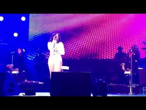 Toni Braxton - Love Should Have Brought You Home: Live Perth 9/9/15
