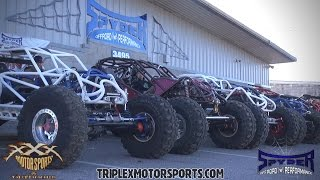 SPYDER OFFROAD HITS THE SCENE WITH A BANG!!