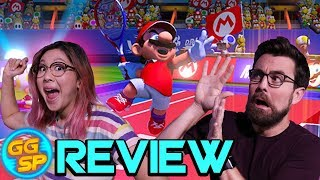 Mario Tennis Aces | Game Review