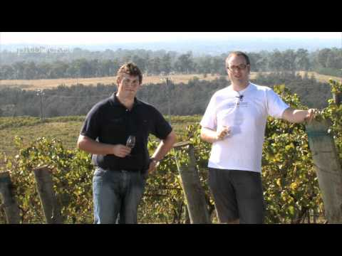 Discover Australian Wine Regions -The Hunter Valley