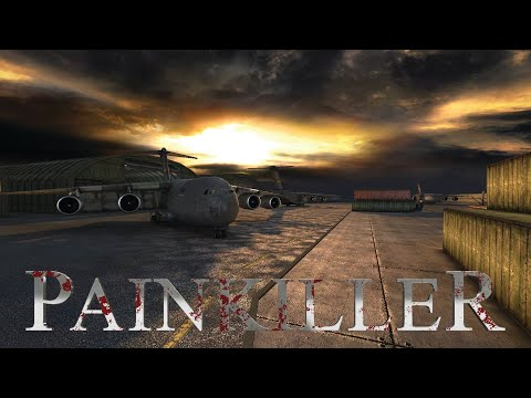 Painkiller BE Part 13: The Real Marine Soldier...
