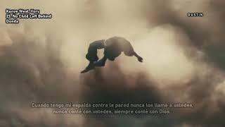 Kanye West ⥈ No Child Left Behind Ft Vory «Subtitulado Español»
