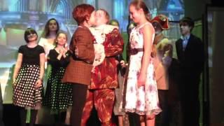 Мэри Поппинс Театр студия ТАРАРАМ