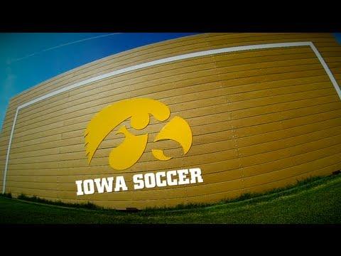 The Hawkeye Way: Iowa Soccer on YouTube