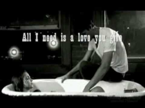 Enrique Iglesias - Wish I was your lover