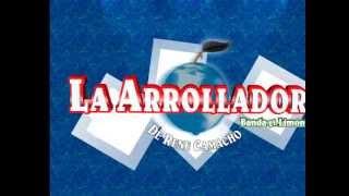 El Ruido De Tus Zapatos - La Arrolladora Banda El Limón (Estreno 2013)
