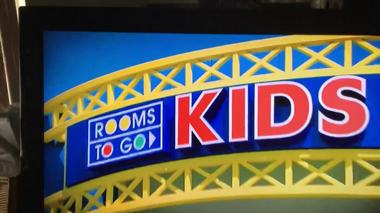 rooms to go kids and teens commercial