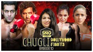 EPIC Bollywood Fights! - SnG: Chugli - Ep 10