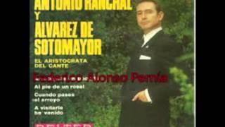 ANTONIO RANCHAL, SOLEARES DE CÓRDOBA..
