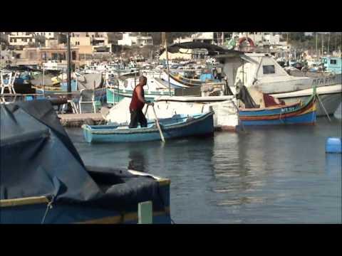 Marsaxlokk - L-Ewwel Parti