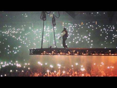 Kanye West's full rant against Jay-Z, Beyoncé, Dj Khaled, Drake, ...