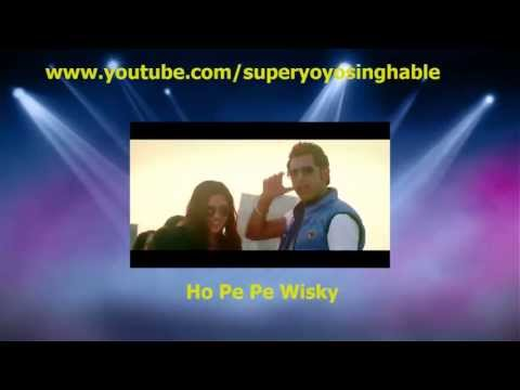 Whisky | Full video + Lyrics | Lucky Di Unlucky Story | Gippy Grewal | Releasing 26th April 2013