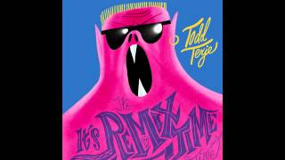 TODD TERJE - Inspector Norse (Pepe Bradock remix)