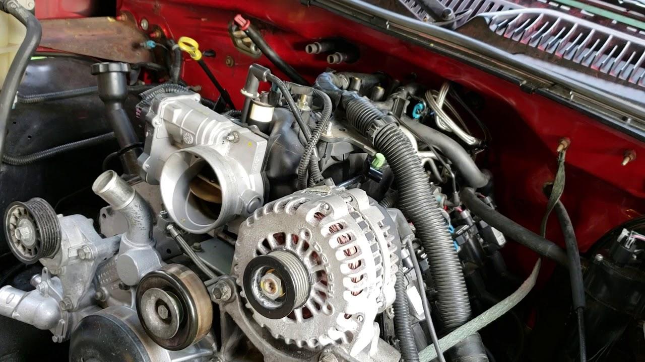 Reduced engine power pontiac grand prix | reduced engine light on a