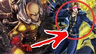 4 animes de super herois que todo nerd deveria assistir | espaço nerd