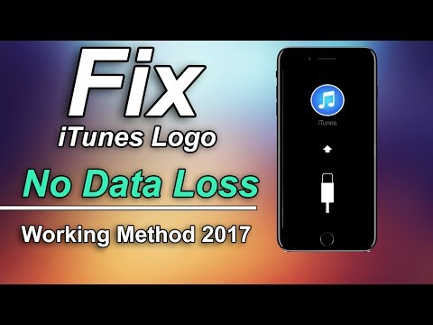 """Fix Stuck on iTunes Logo OR Recovery Mode Loop on iPhone, iPad and iPod Touch: This is the Fixing of iPhone, iPad or iPod Touch which is Stuck on iTunes Logo or a Boot Loop.  Download iTunes: https://www.apple.com/itunes/  Download Firmware File Menually (IPSW): http://ipsw.me  NOTE: If You Download Firmware File Menually  (How to Use IPSW Files Steps): 1. Connect your iPhone or iOS device to your computer. 2. Select the device in iTunes. 3. On a Mac, hold down the """"Option"""" key and then click on """"Update"""" On a Windows PC, hold down """"SHIFT"""" key and then click on """"Update"""" 4.Select the IPSW file you downloaded and click """"Choose"""" 5.Let the iOS device update as usual.  Subscribe For More: https://www.youtube.com/channel/UCgSPnz7HUN7MACBWJfn7DpA"""