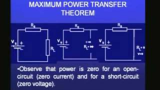 Lecture - 4 Some Useful Laws in Basic Electronics