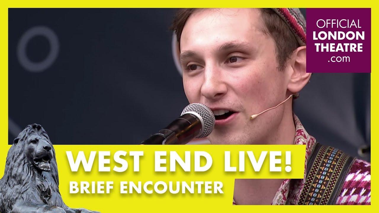 West End LIVE 2018: Brief Encounter