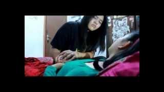 Kado Cinta Sahabat!! [short movie]