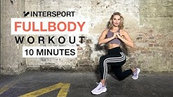 INTERSPORT FULL BODY WORKOUT
