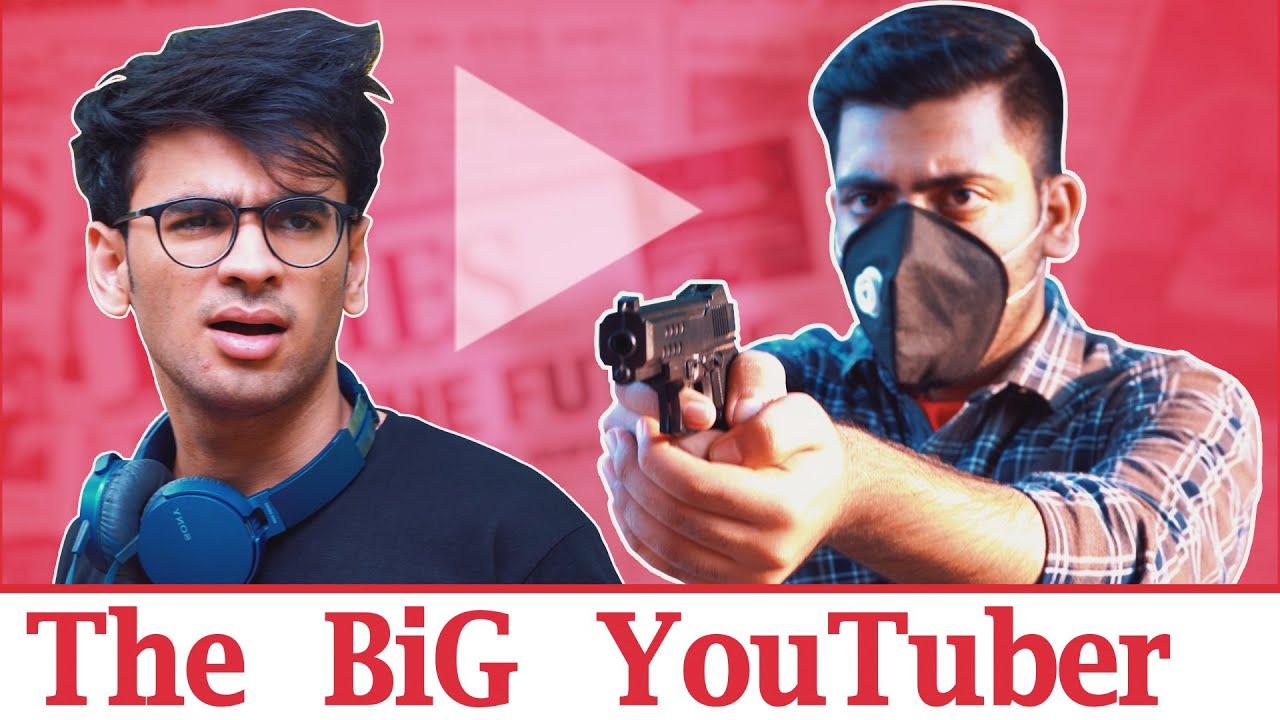 The Big Youtuber