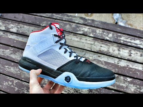 e1b166fcba3 Adidas D Rose 773 IV - Performance Review - YouTube