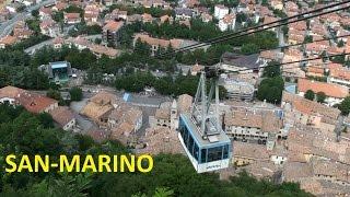 видео Сан-Марино