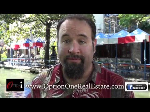 (Funny Video!) Jason C Campbell, Broker of Option One Real Estate