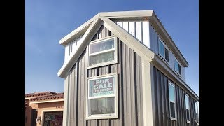 Home Sweet Tiny Home, For Sale In Texas