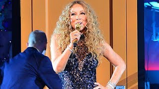 Mariah Carey - Top 10 Songs She Performs TOO Often!