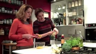 Koken met Miss Natural Superfood Hennepzaad Tapenade