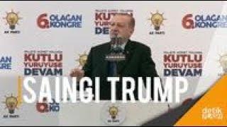 Turki Akan Pindahkan Kedubes Ke Yerusalem Timur