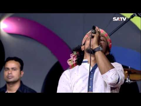 07  O SHAATHI EKBAR ESHE DEKHE JAO   SATV Presents GOHINER GAAN Featuring RINKU   alekjan007