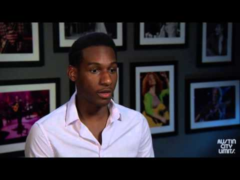 Austin City Limits Interview with Leon Bridges