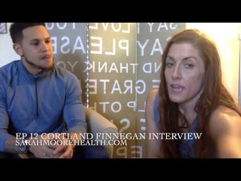 Ep 12 Cortland Finnegan Interview