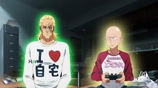 Saitama S Weakness One Punch Man