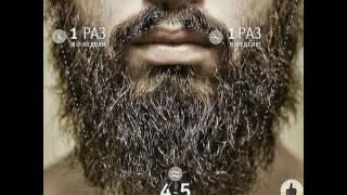 Борода у мужчин всегда была украшением и гордостью, ее отращивание часто поощрялось в религиях.