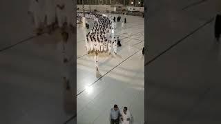 Download Video عدد مذهل من حجاج أتراك إلى بيت الله الحرام MP3 3GP MP4