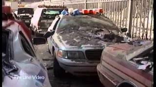 Ground Zero WTC Debris Field 9 11 9 12 9 13