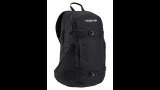 Огляд і розпакування! Рюкзак Burton Day Hiker Backpack (18-19)