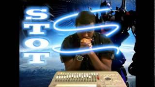 Chris Brown - Body on Mine Beat Remake(EPIC Sax Ending) - Stot Juru