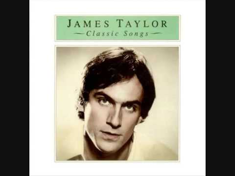 James Taylor  er The People