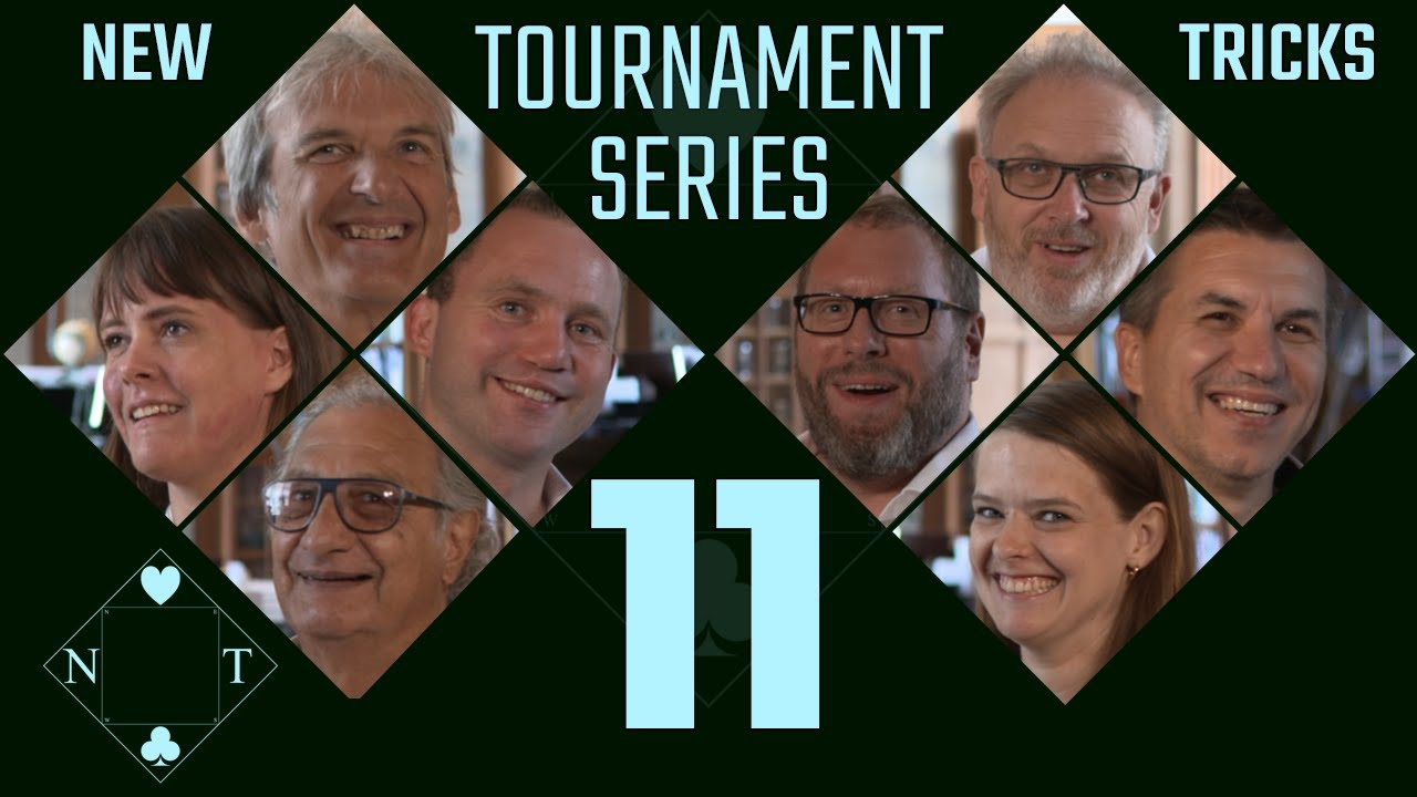 Download The New Tricks Tournament Series: Episode 11