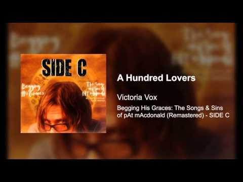 A Hundred Lovers - Victoria Vox