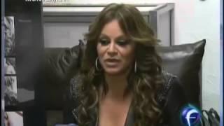 Jenni Rivera - Ultima Conferencia De Prensa (Completa) 09/Dic/2012