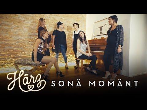 Härz – Sonä Momänt (Offizieller Song der Coop Weihnachts-Werbung 2018)