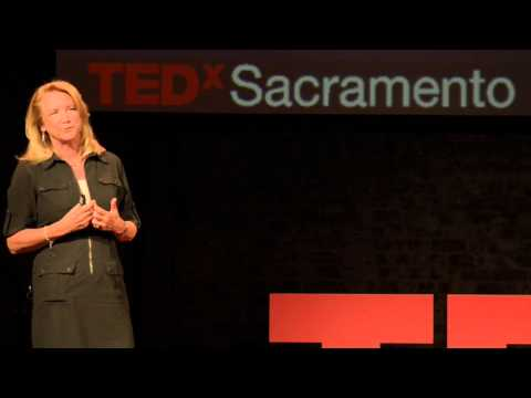 Technology for Social Good: Kim Box at TEDxSacramentoSalon