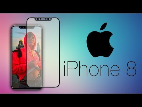 Download Youtube: The iPhone 8 Has NO Home Button?