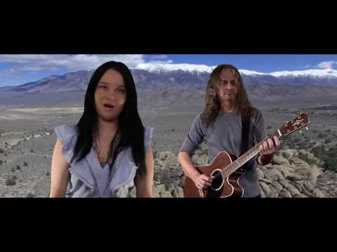 Don McLean - Flight Of Dragons Alisa and Donn cover collaboration